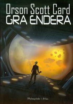 Książka Gra Endera