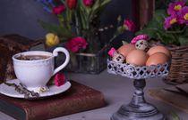 Wielkanoc w czasach zarazy