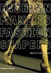 Książka FASHION MAKERS FASHION SHAPERS