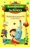 Książka Stefek Burczymucha i inne wiersze