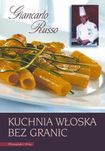 Książka Kuchnia włoska bez granic