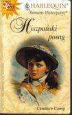 Książka Hiszpański posag