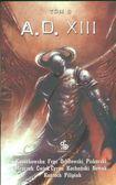 Książka A.D. XIII. Tom 2