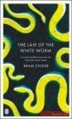 Książka Lair of the White Worm